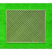 5ft x 6ft <br>Diamond Trellis - Rectangle