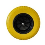 Puncture Proof Tyre
