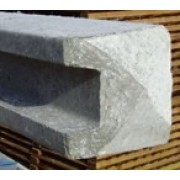 End Slotted Posts