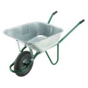 120Ltr - 'Invincible' - Wheelbarrow